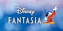 Disney FANTASIA CITIZEN(シチズン)