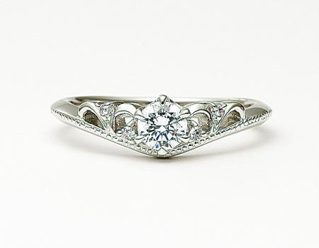 garden Original FASHION|大阪で結婚指輪・婚約指輪、プロポーズの指輪ならブライダルジュエリー ...