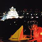 大阪のサプライズプロポーズ KKRホテル大阪