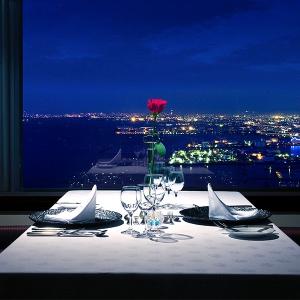 大阪のサプライズプロポーズ スターゲイトホテル