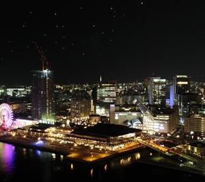 大阪のサプライズプロポーズ 神戸ポートタワー♪