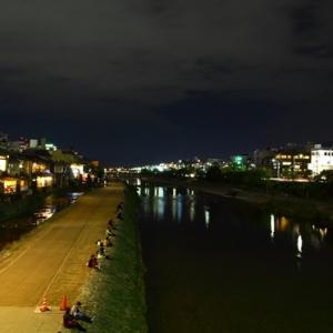 大阪のサプライズプロポーズ 四条大橋近辺