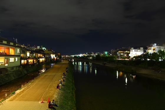 心斎橋・大阪のサプライズプロポーズ 四条大橋近辺