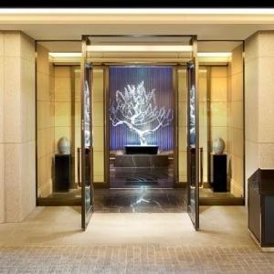 大阪のサプライズプロポーズ セントレジスホテル大阪