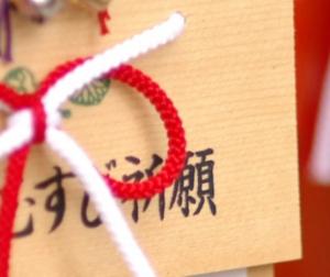 大阪のサプライズプロポーズ 下鴨神社