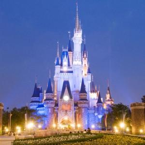 大阪のサプライズプロポーズ Disney Land