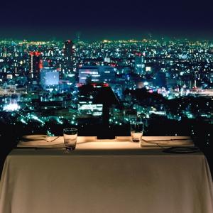 大阪のサプライズプロポーズ ニューヨークグリル