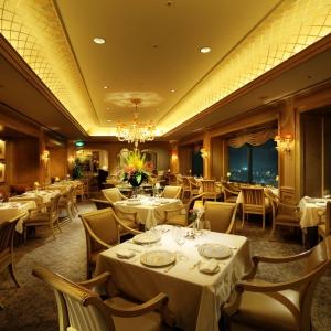 大阪のサプライズプロポーズ フレンチレストラン ル シエール
