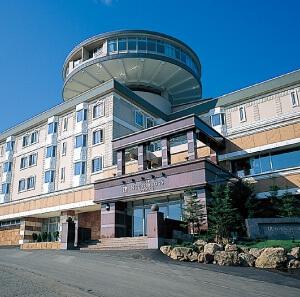 大阪のサプライズプロポーズ ホテルノイシュロス小樽