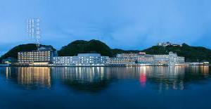 大阪のサプライズプロポーズ ホテル浦島