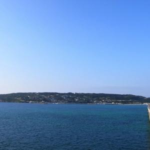 大阪のサプライズプロポーズ 古宇利島