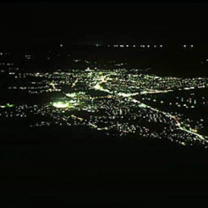 大阪のサプライズプロポーズ 釜臥山