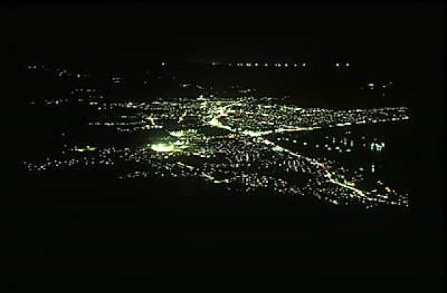 心斎橋・大阪のサプライズプロポーズ 釜臥山