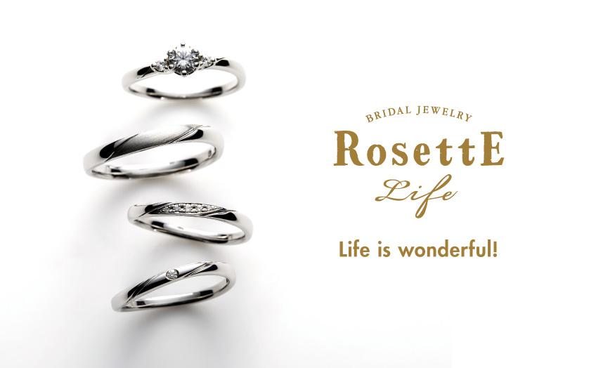 RosettE Life