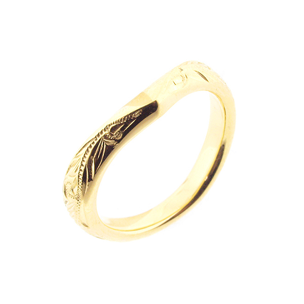 Wave Ties Ring:002