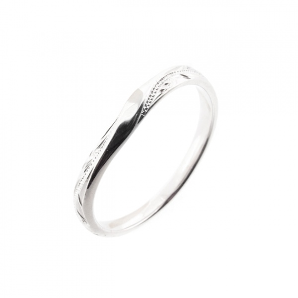 Wave Ties Ring:007