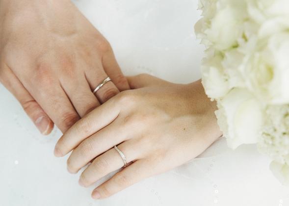 マリアージュ結婚指輪正規取り扱い店大阪11