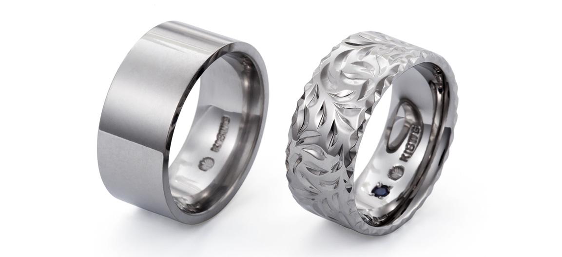 マカナ結婚指輪大阪5