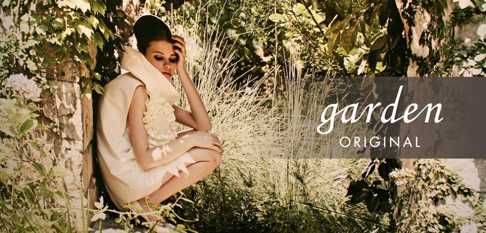 garden Original FASHION