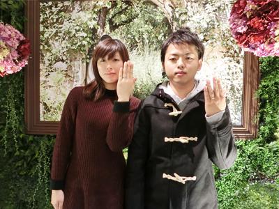 アニヴェルセル大阪で挙式!