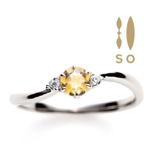 SOの結婚指輪婚約指輪の正規取り扱い店ガーデン心斎橋44
