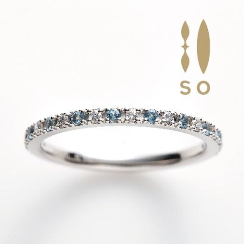 SOの結婚指輪婚約指輪の正規取り扱い店ガーデン心斎橋69