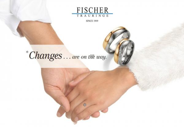 奈良で人気の結婚指輪でフィッシャー