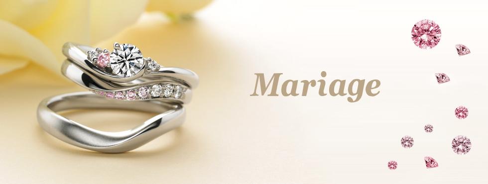 姫路一周年記念フェア【Mariage】インサイド誕生石プレゼント!!11/4~11/14