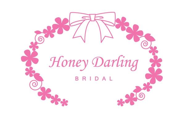 ピンクダイヤのハニーダーリンの結婚指輪婚約指輪の正規取り扱い店ガーデン心斎橋4
