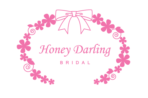 HoneyDarlingロゴ