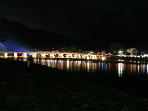 心斎橋・大阪のサプライズプロポーズ 中之島公園