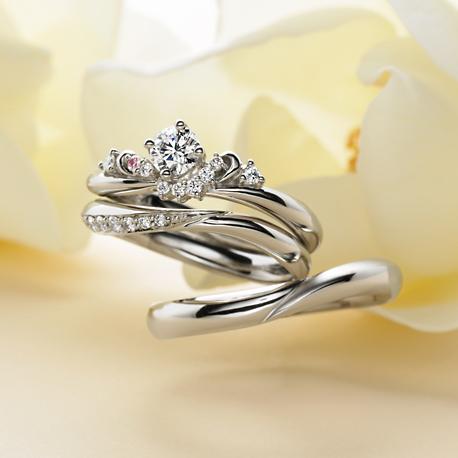エトル結婚指輪正規取り扱い店大阪9
