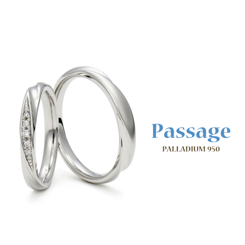 Passage☆内側誕生石プレゼント♪12/14~12/28まで