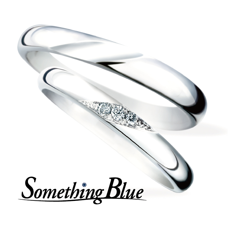 Something Blue誕生石プレゼント★8/13~8/27で