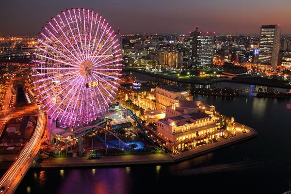 心斎橋・大阪のサプライズプロポーズ 横浜ベイホテル東急