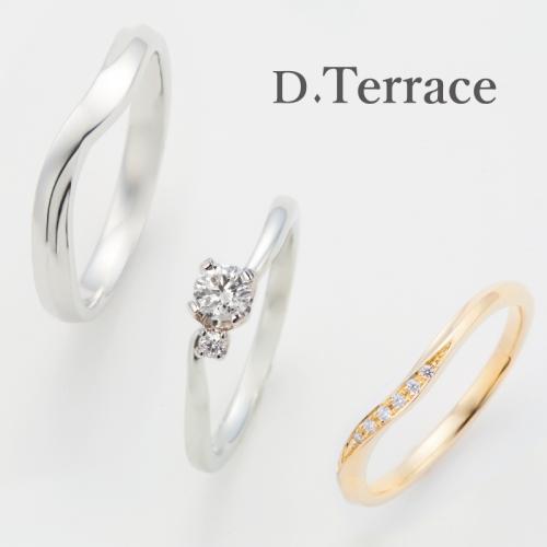 D.Terrace ティアラ・ジャムプレゼント!!4/10~4/24