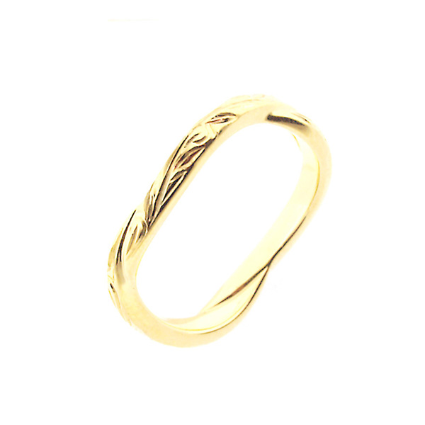 Wave Ties Ring:004