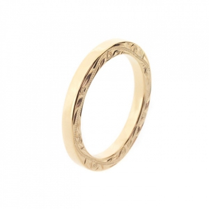 Side Engrave Ring