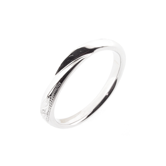 Wave Ties Ring:001
