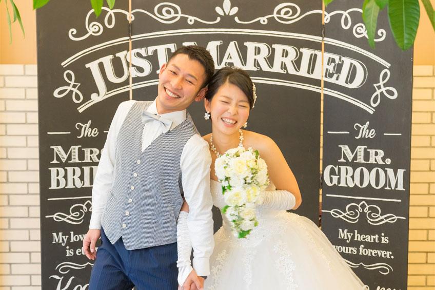 大阪ガーデンの結婚指輪