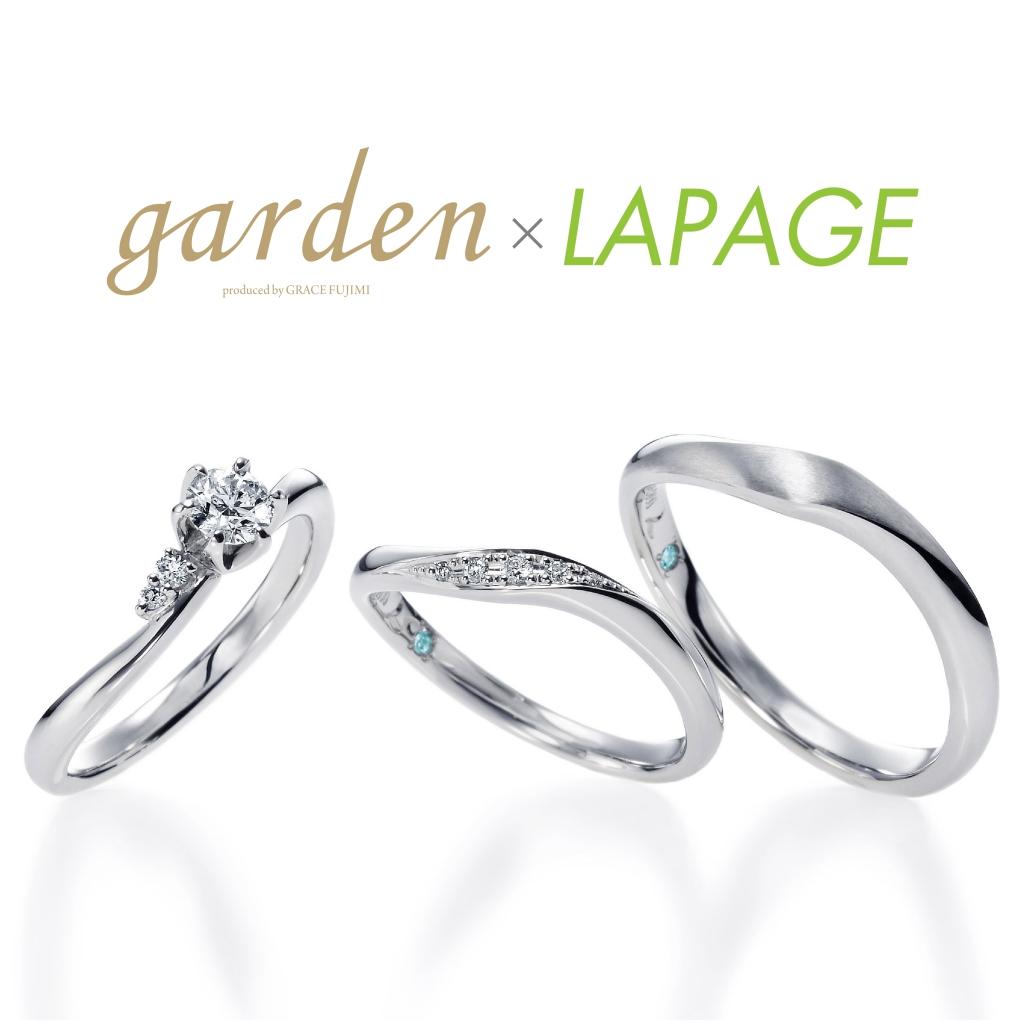 ラパージュ結婚指輪大阪3