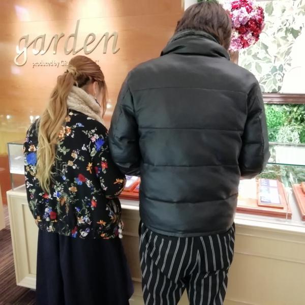 大阪府豊中市 吹田市 結婚指輪