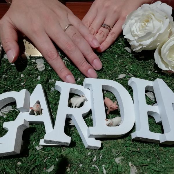 大阪府 柏原市 結婚指輪