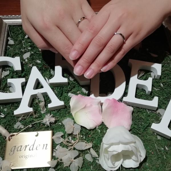 奈良県結婚指輪