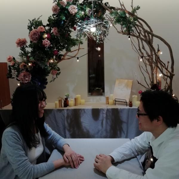 堺市 貝塚市 結婚指輪