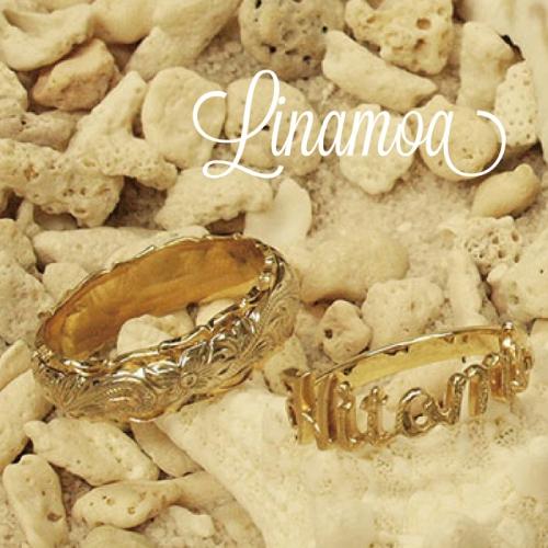 ハワイアンジュエリー結婚指輪大阪