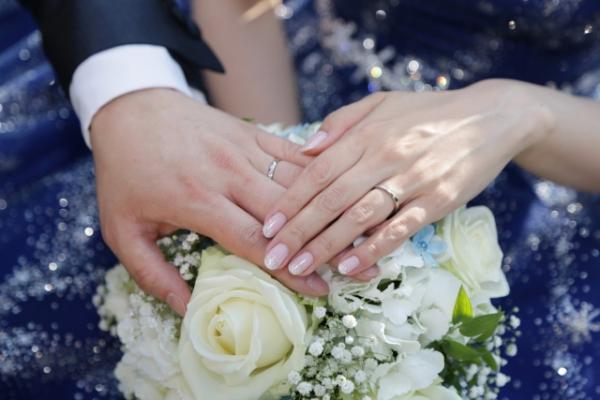 大阪心斎橋なんばで結婚指輪はガーデン5