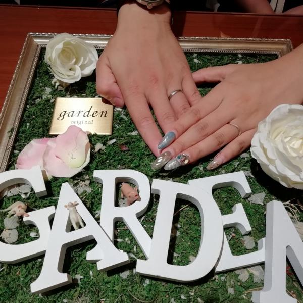 なんば 結婚指輪 アルテルゴ