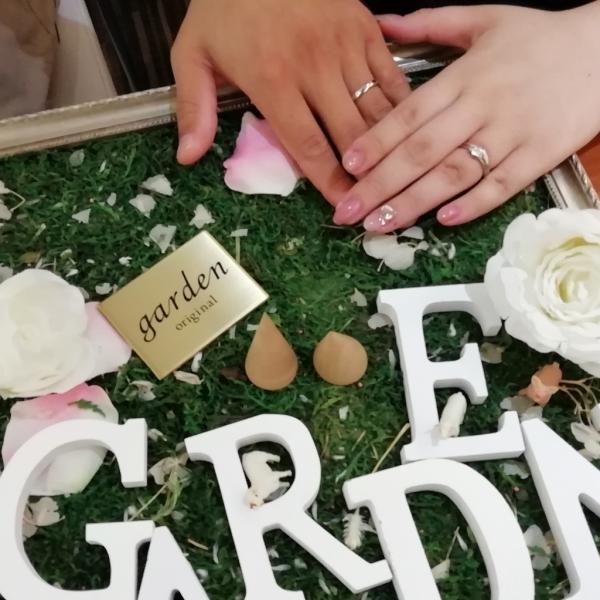 大東市 大阪 東大阪市 婚約指輪 結婚指輪 マリアージュ