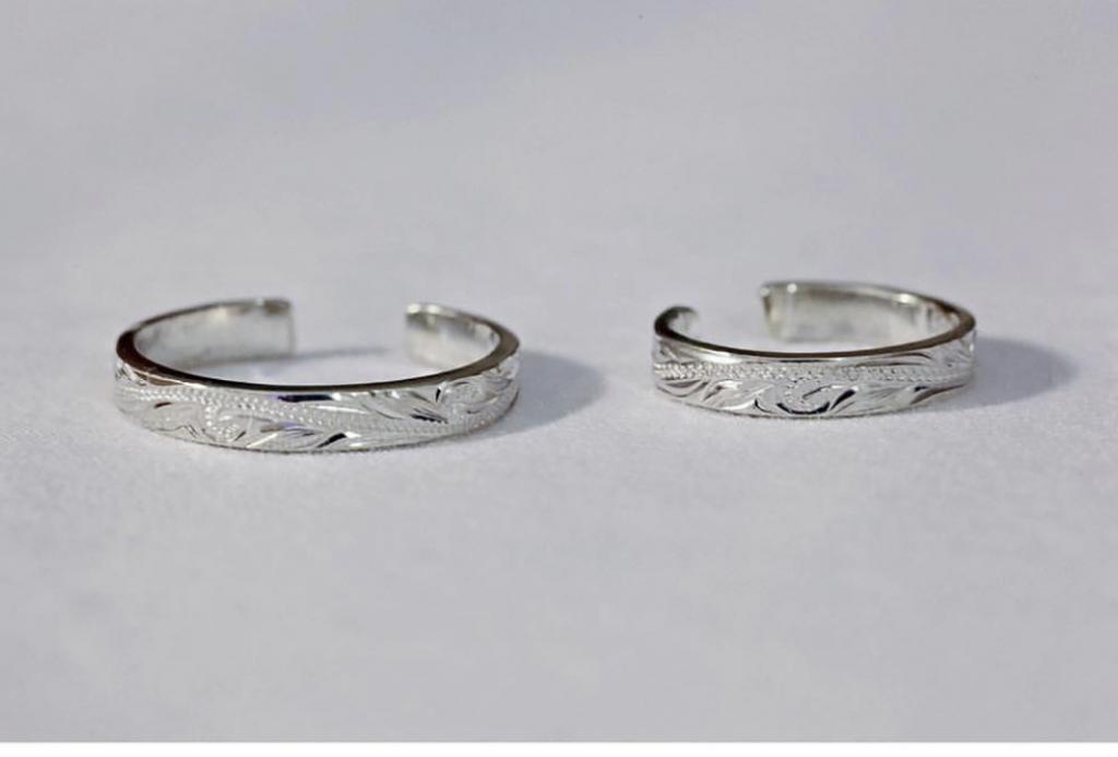 リナモア結婚指輪